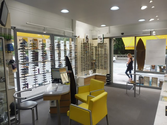 Optique Saint-Roch