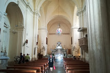 Basilica Santuario di Santa Maria de Finibus Terrae, Santa Maria di Leuca, Italy