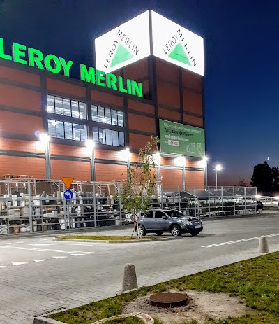 Leroy Merlin 40 115 Katowice Ul Johna Baildona 60 Chorzow Silesia 48 32 351 28 00