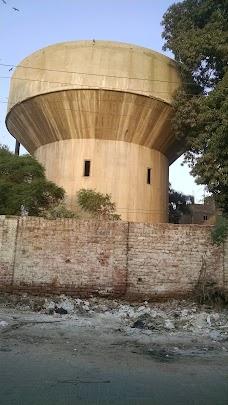 Pakka Qila Ground hyderabad