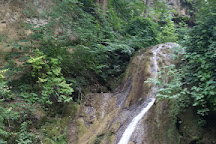 Anna Sinter Cave, Lillafured, Hungary