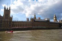 Muslim History Tours, London, United Kingdom