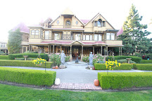 Winchester Mystery House, San Jose, United States