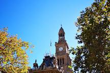 I'm Free Walking Tours Sydney, Sydney, Australia