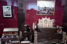 Toy Museum, Sergiyev Posad, Russia