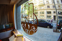 Spa-Hammam Rituels d'Orient, Barcelona, Spain