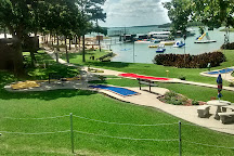 Lake Murray State Park, Ardmore, United States