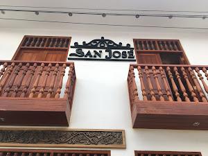 Cafeteria San Jose 1