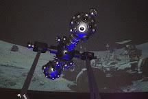 The Robert J. Novins Planetarium, Toms River, United States