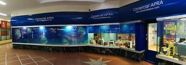 Comercial APRA
