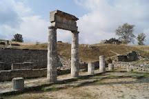 Panticapaeum, Kerch, Crimea
