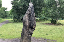 Shorne Woods Country Park, Gravesend, United Kingdom