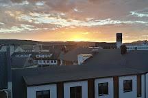 Aurora  Kino, Kirkenes, Norway
