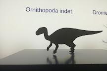 Dinopolis Titania, Riodeva, Spain