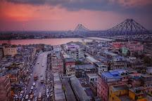 BBD Bagh (formerly Dalhousie Square), Kolkata (Calcutta), India