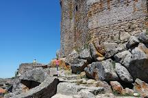 Castelo de Penedono, Penedono, Portugal