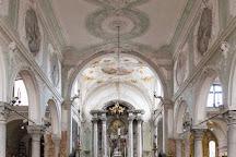 Chiesa delle Zitelle (Santa Maria della Presentazione), Venice, Italy