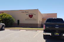 Heart of the Desert, Alamogordo, United States