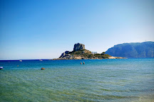 Agios Stefanos Beach, Kefalos, Greece