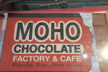 Moho Chocolate, Belize City, Belize