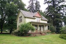 Jenkins Estate, Beaverton, United States