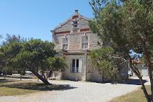 Domaine de la Palissade, Salin de Giraud, France