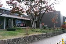 Hokusai-kan, Obuse-machi, Japan