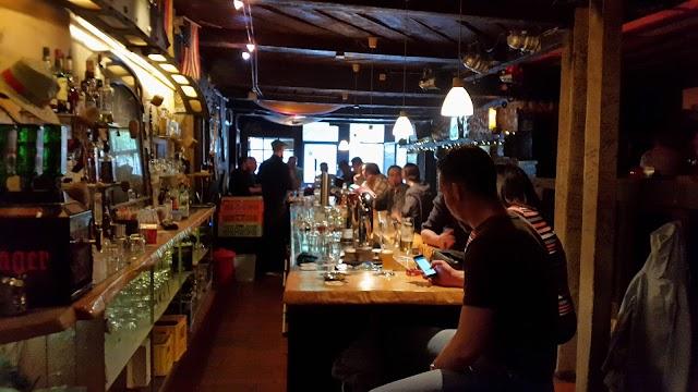 Barnaby's Blues Bar