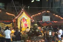 Ganesha Shrine, Bangkok, Thailand