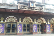 Prince Edward Theatre, London, United Kingdom