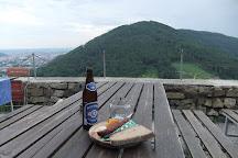 Burgruine Gosting, Graz, Austria