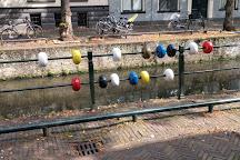Mondriaanhuis, Amersfoort, The Netherlands