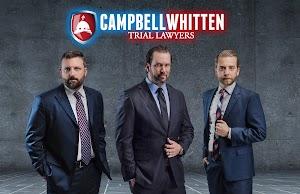 Campbell Whitten