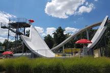 Venture River Water Park, Eddyville, United States