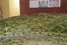 The National 1798 Rebellion Centre, Enniscorthy, Ireland
