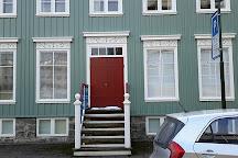 CityWalk Reykjavik, Reykjavik, Iceland