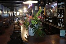 M&V Bar, Hamburg, Germany