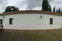Cristo de los Faroles, Cordoba, Spain