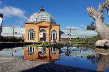 New Orleans Botanical Gardens, New Orleans, United States
