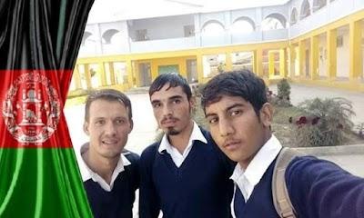 Farida Balkhi High School