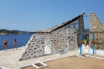 Tsougrias Beach, Tsougrias Island, Greece