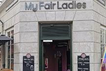 My Fair Ladies, Copenhagen, Denmark