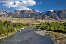 Shoshone National Forest, Cody, United States