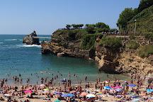 Ze Chauffeur, Biarritz, France