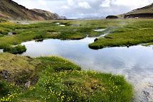 Landmannalaugar, Landmannalaugar, Iceland