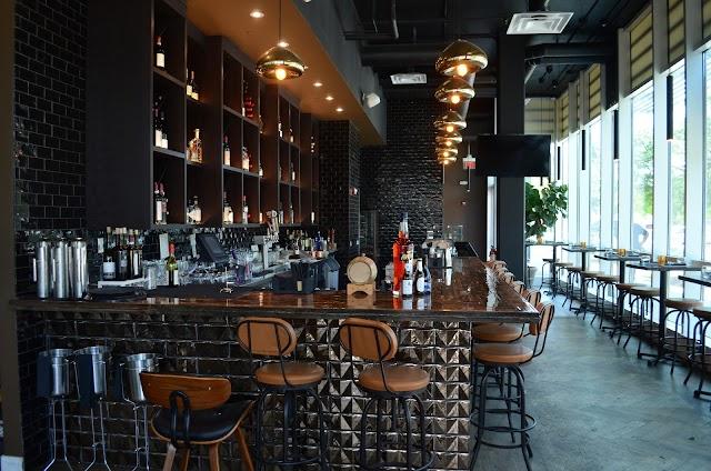 O+O Sicilian Kitchen & Bar