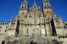 Cathedral De Santiago de Compostela, Santiago de Compostela, Spain