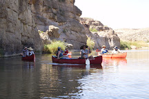 Big Bend River Tours, Terlingua, United States