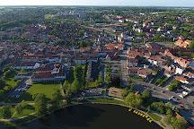 Haderslev Dampark, Haderslev, Denmark