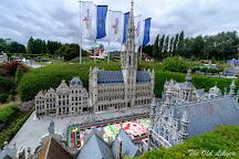 Mini-Europe, Brussels, Belgium